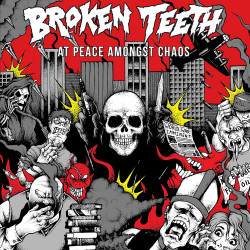 Broken Teeth - At Peace...