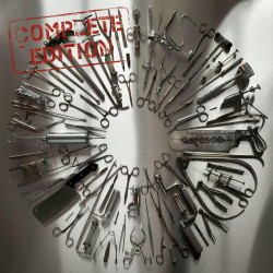 Carcass - Surgical Steel...