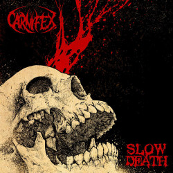 Carnifex - Slow Death LP