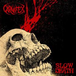 Carnifex - Slow Death LP
