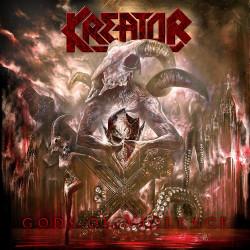 Kreator - Gods Of Violence 2LP