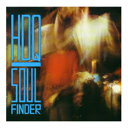 H.D.Q. - Soulfinder LP