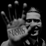 "Static Void - Monosyllabic 12"""