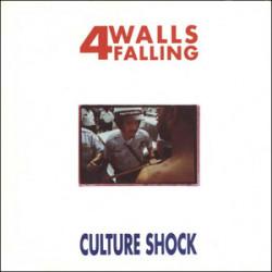 4 Walls Falling - Culture...