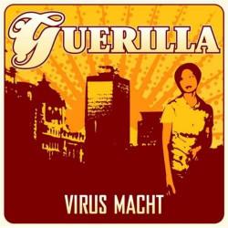 Guerilla - Virus Macht LP