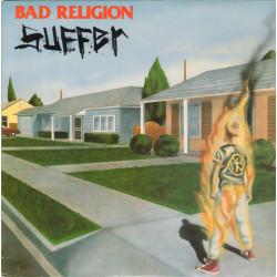 Bad Religion - Suffer (2018...