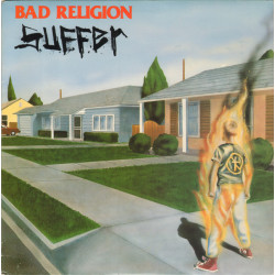Bad Religion - Suffer (2018...