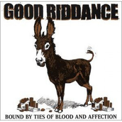 Good Riddance - Bound By...