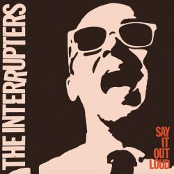 Interrupters - Say It Loud LP