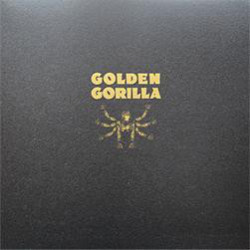 Golden Gorilla - st LP