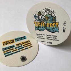 Hell Fest 2019 - Hardticket