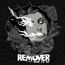 Remover - Dead To Me 7""