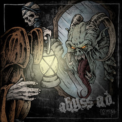 "Abyss A.D. - Demons 7"""
