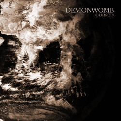 Demonwomb - Cursed 7""