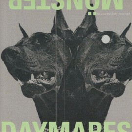 Mönster / Daymares - Split 7""