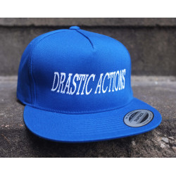 Drastic Actions - Script Cap