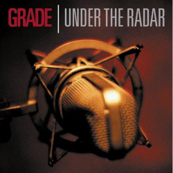 Grade - Under The Radar LP