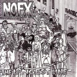 "NOFX - The Longest Line 12"""