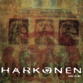 """Harkonen ung To Dry 7"""""""