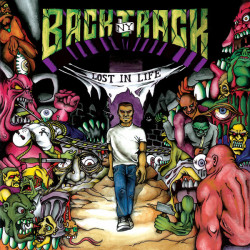 Backtrack - Lost In Life LP