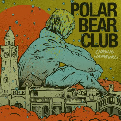 Polar Bear Club - Chasing...