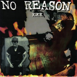 No Reason - st 7""