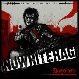 Nowhiterag - Daghdeinter LP