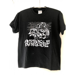 Asshole Parade - Shirt Medium
