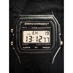 Empowerment - Casio Shirt