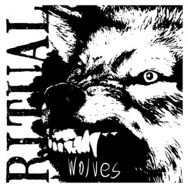 Ritual - Wolves 7""