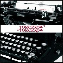 """Tomorrow Tomorrow - Epilogues 12"""""""