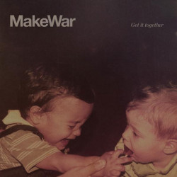 Make War - Get It Together LP