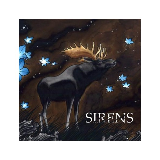 Sirens - In Circles LP