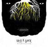 Hell & Back - Heartattack LP