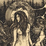 Totem Skin - Still Waters Run Deep LP