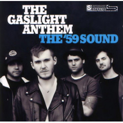 The Gaslight Anthem - The...