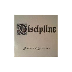 Discipline - Saints &...