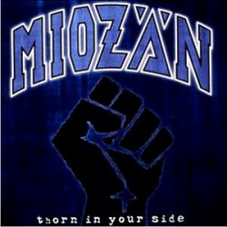 Miozän - Thorn In Your Side LP