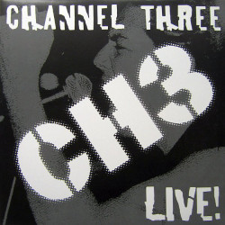 Channel Three - Live!