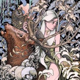 Totem Skin - Weltschmerz LP