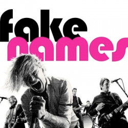 Fake Names - st LP