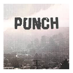 Punch - Push Pull LP