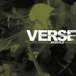 Verse - Rebuild LP