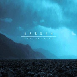 Barren - Anachronism LP
