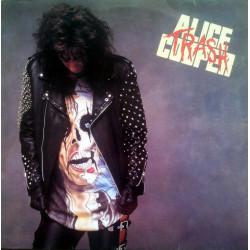 Alice Cooper - Trash LP