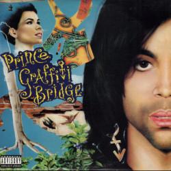 Prince - Graffiti Bridge 2xLP