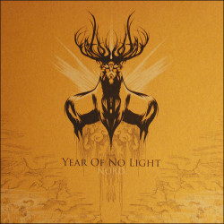 Year Of No Light - Nord 2LP