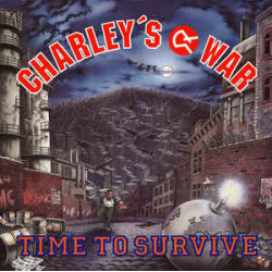 Charley's War - Time To...
