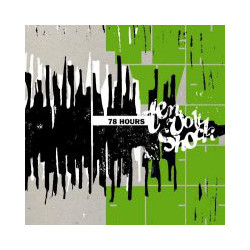 78 Hours - Ten Volt Shock LP