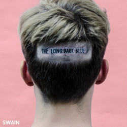Swain - The Long Dark Blue LP